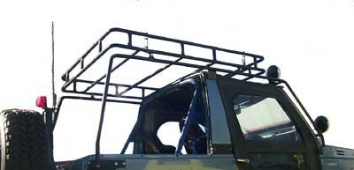 Suzuki Vitara Hard Top Canopy For Sale